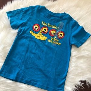 Other - ❌ SOLD ❌ The Beatles Yellow Submarine T-shirt